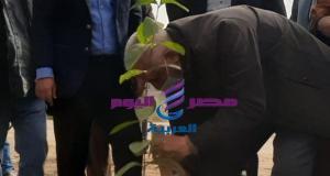 رحمى يعلن انطلاق أسبوع فاعليات مبادرة صفط تراب بداية الطريق لقري مصرية مستدامة