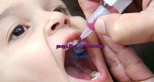 محافظ كفر الشيخ .. الانتهاء من الاستعدادات للحملة القومية للتطعيم ضد شلل الأطفال.