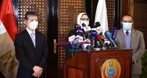 الصين تهدي مصر 300 ألف جرعة من لقاح فيروس كورونا | الصين