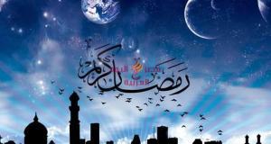 ماذا سوف تشاهد فى رمضان!!!
