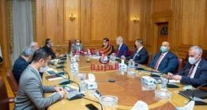 وزارة الإنتاج الحربى تبحث تحويل تشغيل محطات النفايات الى طاقة كهربائية. | وزارة