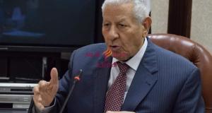 خالص التعازى وفاةالكاتب الصحفى الكبير مكرم محمد احمد