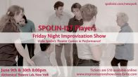 Spolin-Ist Players New York