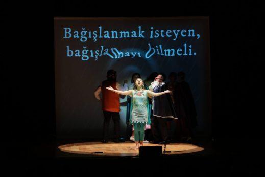 The Tempest - Story Theater Ege Maltepe