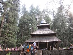 Temple Architecture & Style in Himachal Pradesh