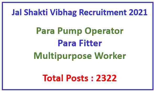 Read more about the article HP IPH Recruitment 2021 : Apply for 2322 Posts
