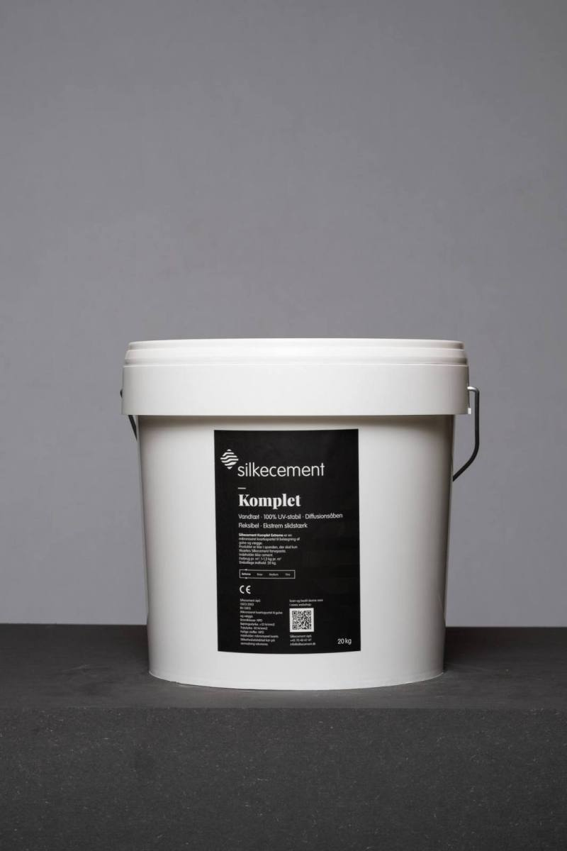 Silkecement_Komplet_Extreme