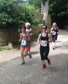 Colmers Hill 10k run