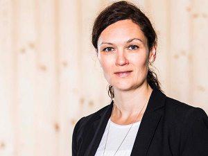 Evelyn Öttinger