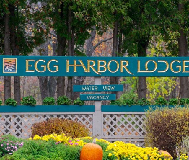 Egg Harbor Lodge Door County Lodging