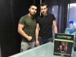 Nico BZH et Guillaume