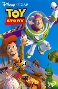 11 - Toy Story