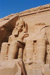 Temple of Ramesses II
