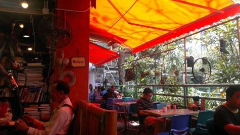 沙田頗有特色茶餐廳,不過眼睛生響頭殼上