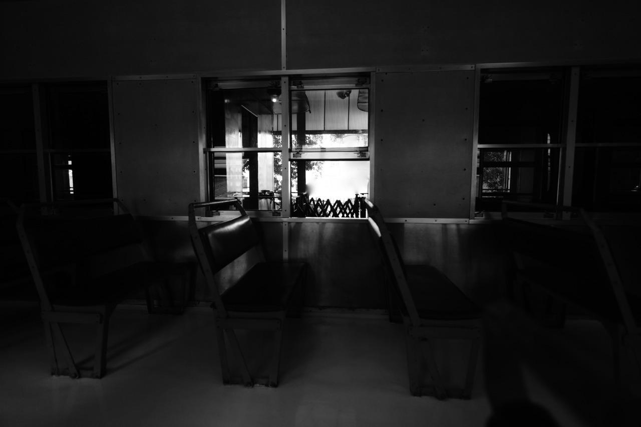 大埔鐵路博物館隨影