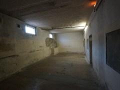 「U-Boot」的大囚倉,當時容納了超過一百人。