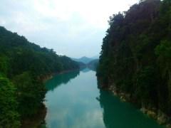磨房河源 100 公里