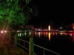 恩平夜景。