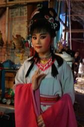 盂蘭潮劇2014