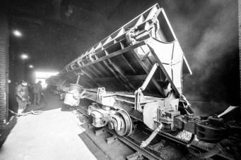 「中國最後煤礦窄軌」— 湖南窄軌煤礦鐵路
