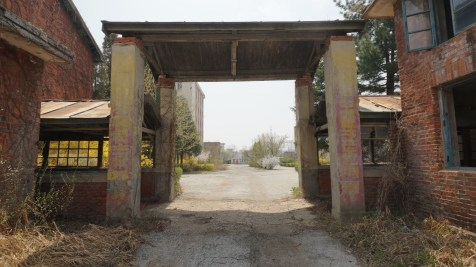 中俄朝遊(12)60 年代全球最大的「丹東毛絹廠」+ HD video