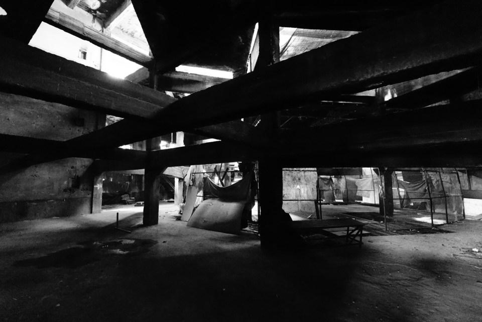 中俄朝遊(15)劇集朝聖熱點 — 北京市郊玻璃廠