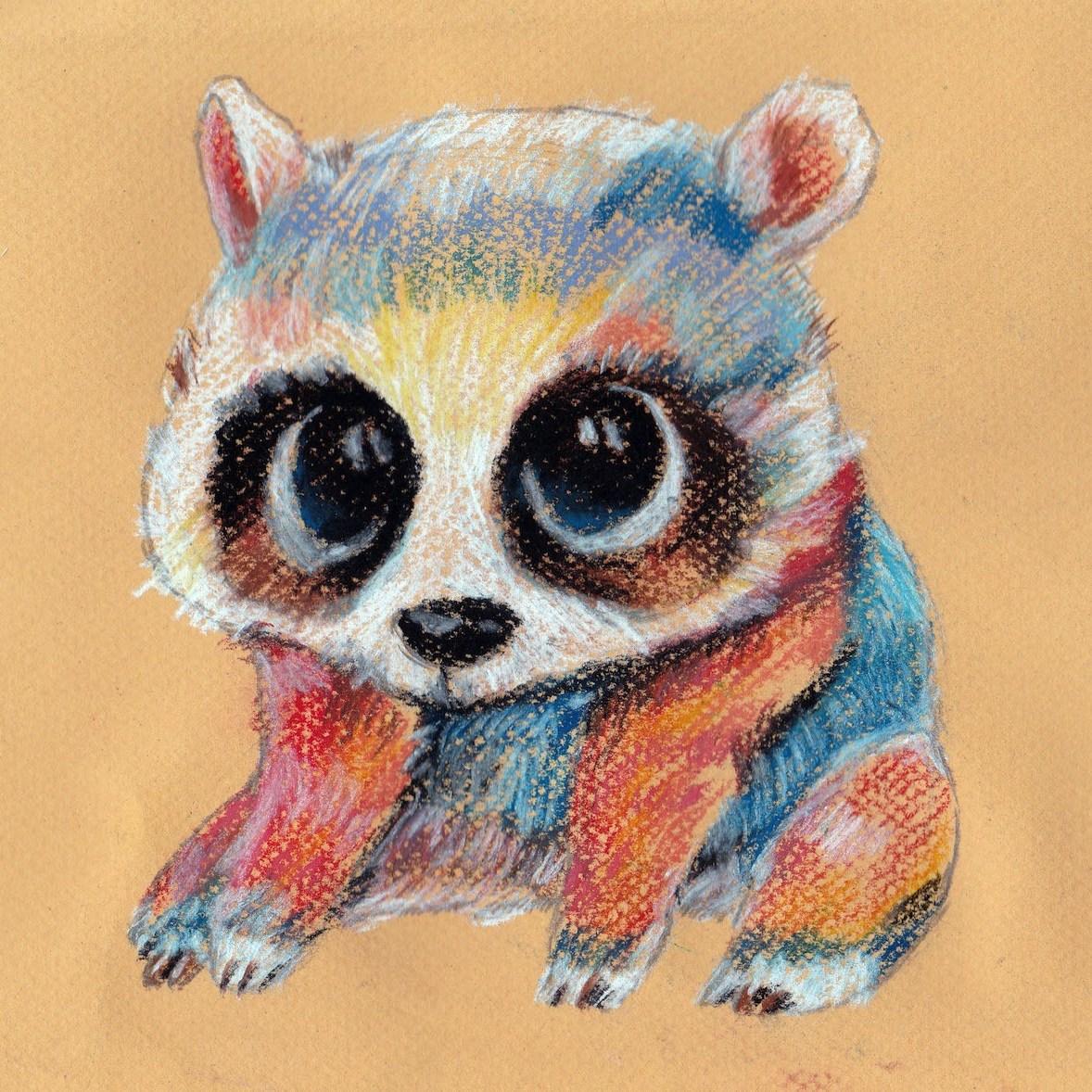 熊貓(課堂示範)