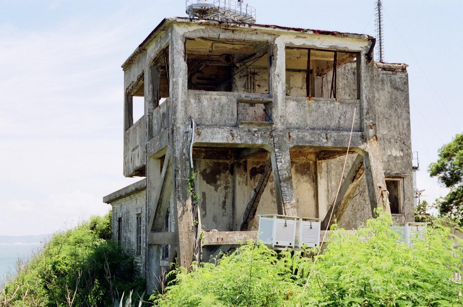年前有遊人發生離奇意外的宿舍,垂直探索,原來有景轟!