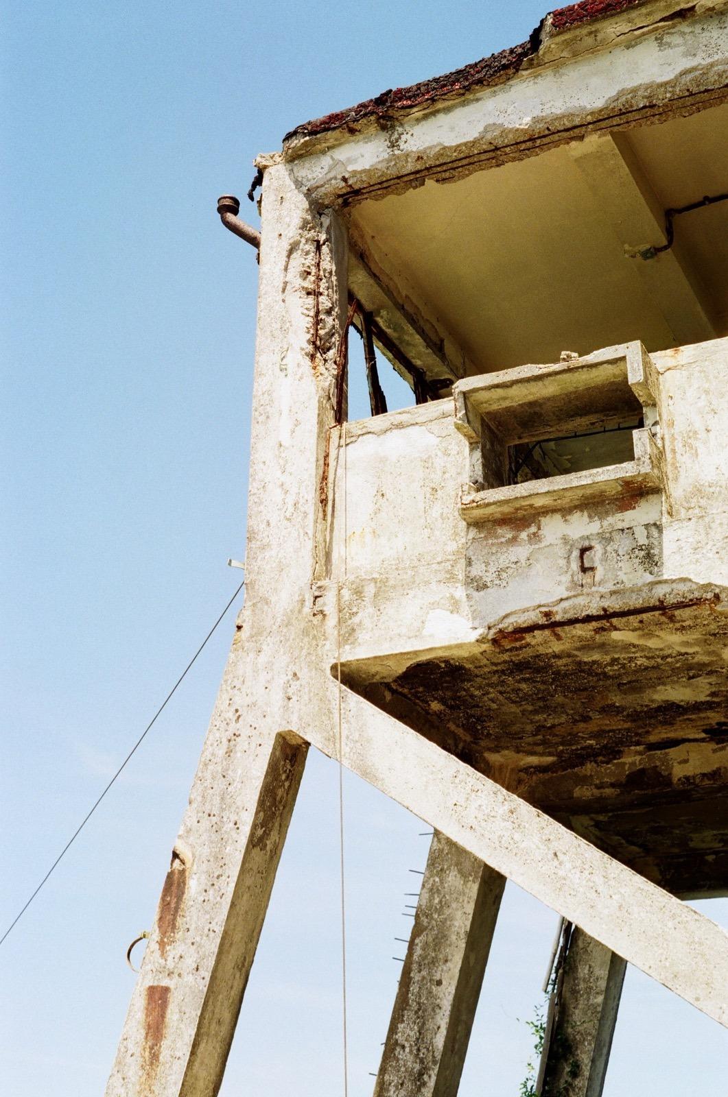 「香港惡魔島」重遊橫瀾島及橫瀾燈塔