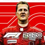 F1 2020 Deluxe Schumacher Edition Steam Key GLOBAL