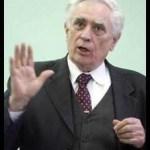 Fájdalmas búcsú: Elhunyt Dr. Horváth István biológus, az antikoleszterin antitest felfedezője