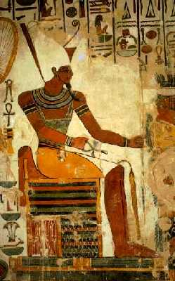 Imagen 10-1. Atum-Ra