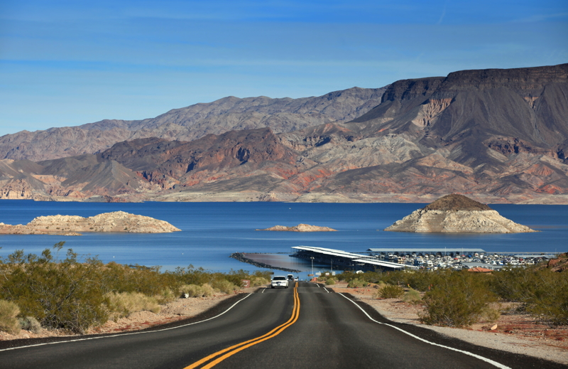 Boating safety is important when boating in Nevada