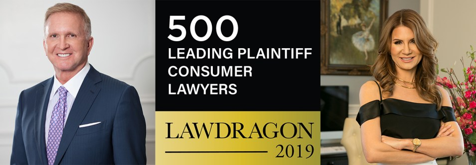 robert and tracy eglet Lawdragon top 500