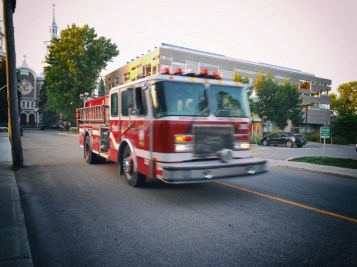 Fire Injury Attorney, Las Vegas NV
