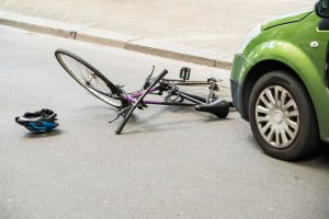 Bicyclist Accident Lawyer Las Vegas, Nevada