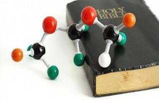 Conférence «Regard chrétien sur la science»