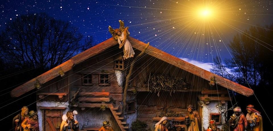 La Fête de Noël 2018 / samedi 15 décembre 16:00 à Cenon
