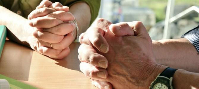 Parler librement avec Jésus