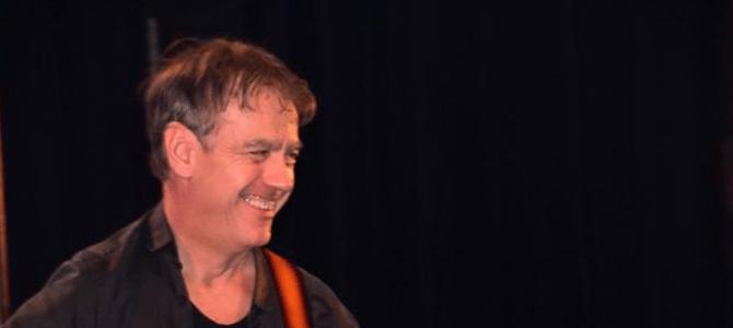 Thierry OSTRINI en concert … dans notre Eglise de Cenon : jeudi 16 mai 2019 à 19:30 !!!