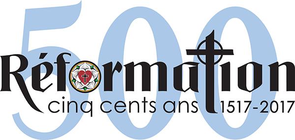 Réformation 500 ans