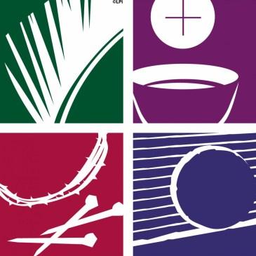 Pâques et la Semaine Sainte