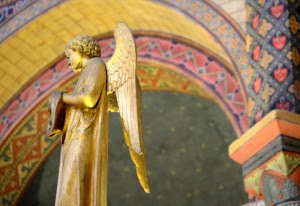 Fête de Saint Michel et tous les anges, le 29 septmbre