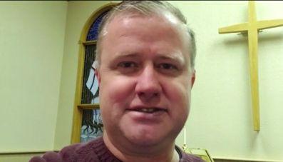 Bem-vindo -- Pastor Albrecht