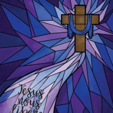 Jésus nous libère : méditations quotidiennes pour le Carême 2020