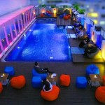 Flava Lite - Pool Bar