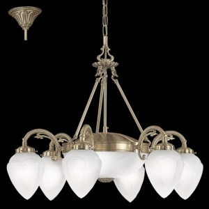 6 lights ceiling pendant for indoor