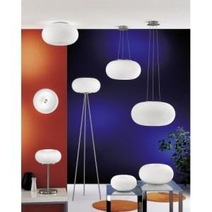 lighting family for indoor