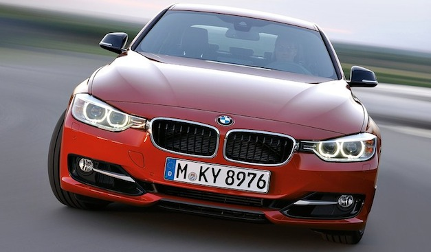2014 BMW M3 to be powered by twin-turbo V6 making 429-hp