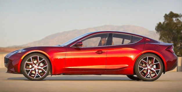 Leaked documents show Fisker Atlantic will debut in 2014, gets 300-hp